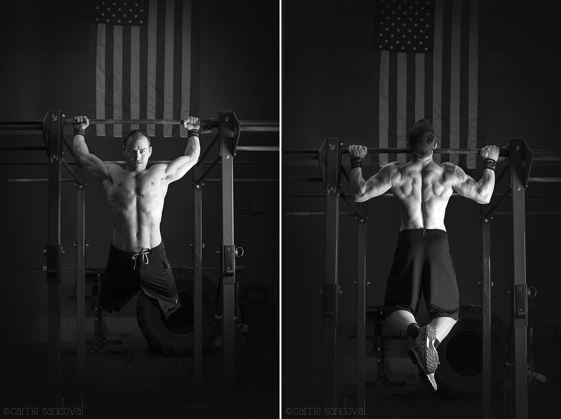 Rich froning, Crossfit wallpaper and Rich froning jr on ...